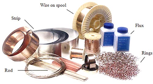 Copper Tubing Level Wound Coils Pancake Coils Tsi
